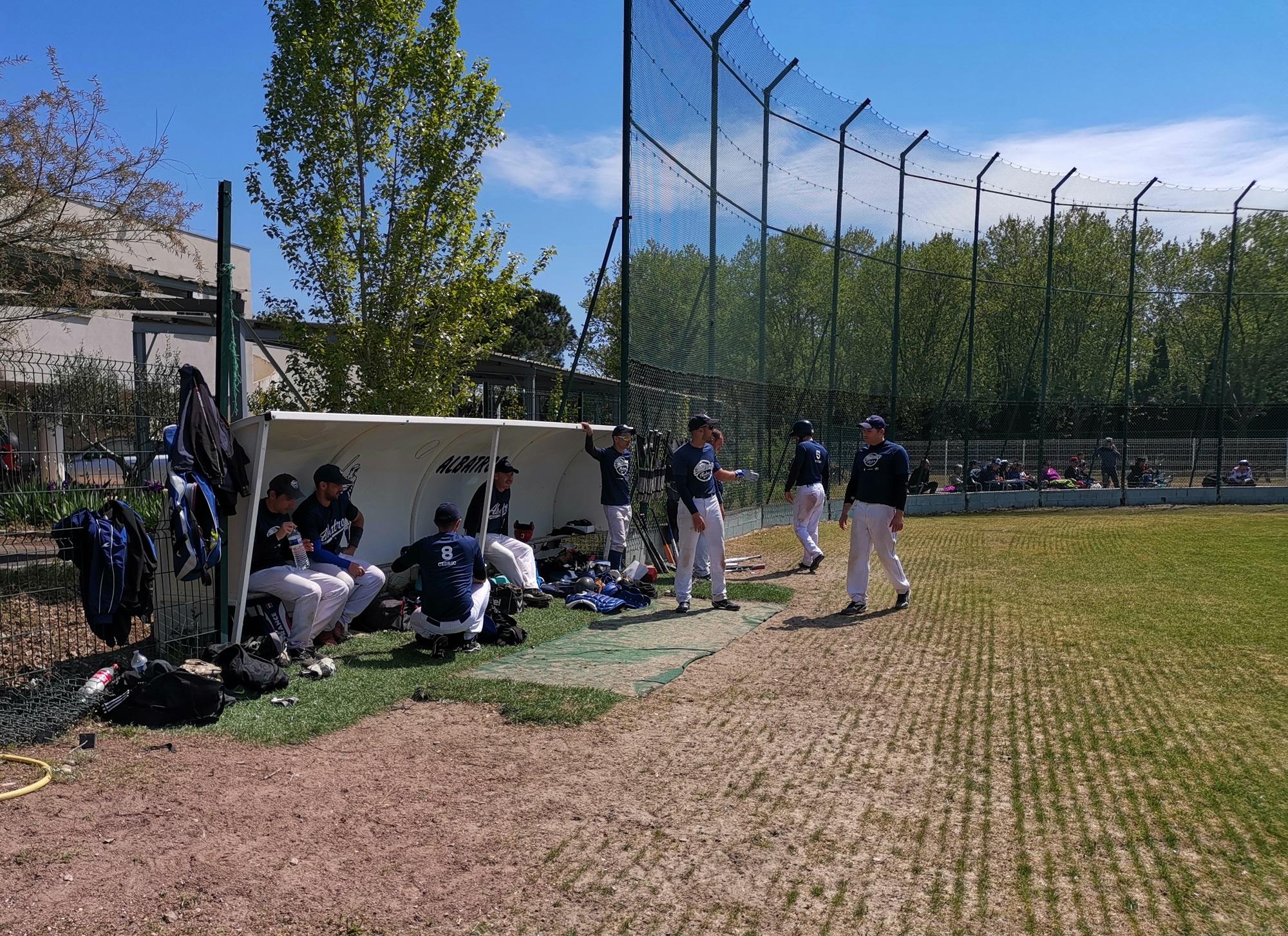 albatros-baseball-lgm-dugout3